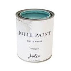 Jolie Paint Verdigris