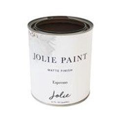 Jolie Paint Espresso