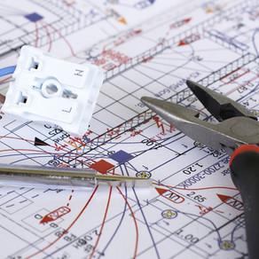 Os 10 principais erros em Inspeções Elétricas