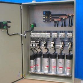 O que é um banco de capacitor?