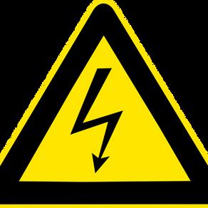 Norma 5419. Parte 3 – Danos físicos a estruturas e perigos à vida