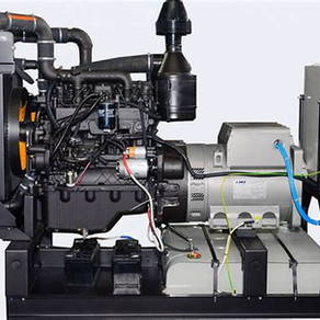 5 dicas para uma manutenção de gerador