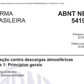 SPDA: Dimensionamento Adequado de acordo com NBR 5419:2015 - Parte 1