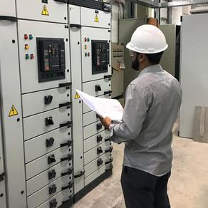Etapas para Elaboração de Projeto Elétrico Industrial