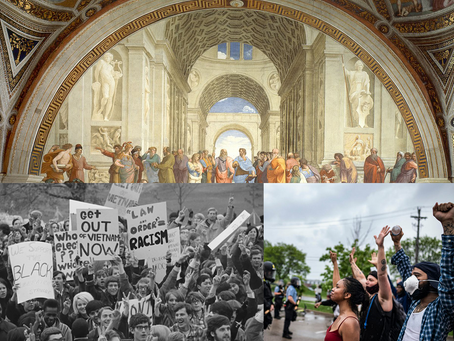 The Renaissance, The Hippies and The 2020's: A Crisis Of Meaning