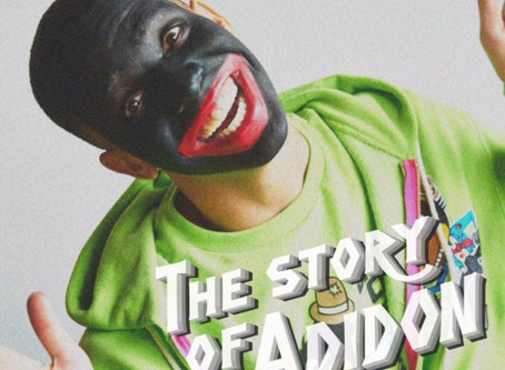 Why The Story Of Adidon Is The Greatest Diss Track Of All Time
