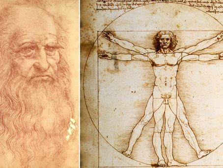 Covid-19, Leonardo Da Vinci and The Role of Art during Revolution