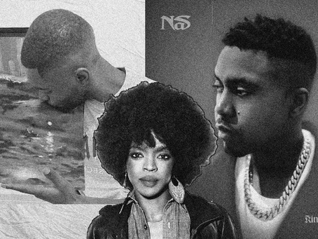 Lauryn Hill, Nas & Dave: Why We Need Art During Times Of Crisis