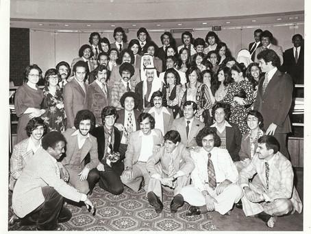 Memories from the Iraqi invasion of Kuwait