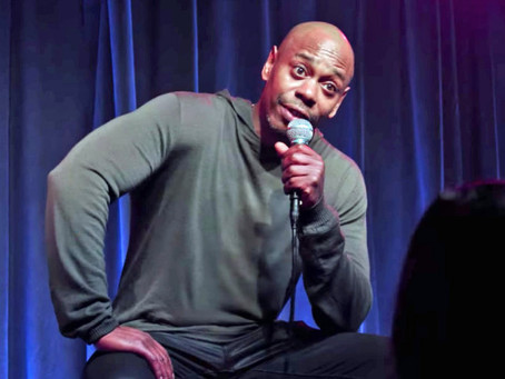 Dave Chappelle's Bird Revelations: How Much A Dollar Cost?