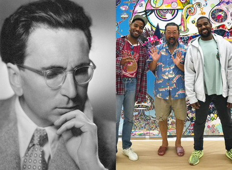 Kanye West, Viktor Frankl, Toronto and Society's Stifling of Contemporary Artists