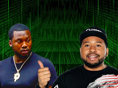 DJ Akademiks vs Meek Mill: Ethics & Morality in Hip Hops Hyperreality