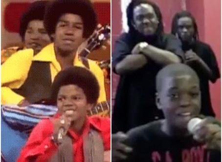 Kodak Black: The Hood Michael Jackson