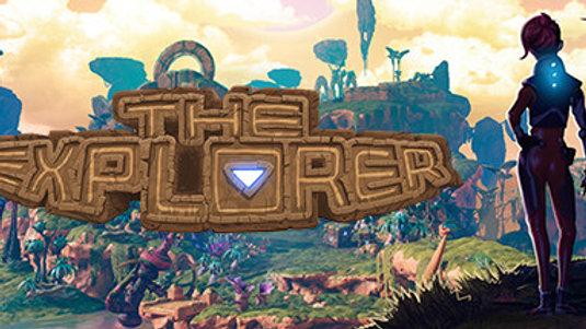The Explorer (PC Game)