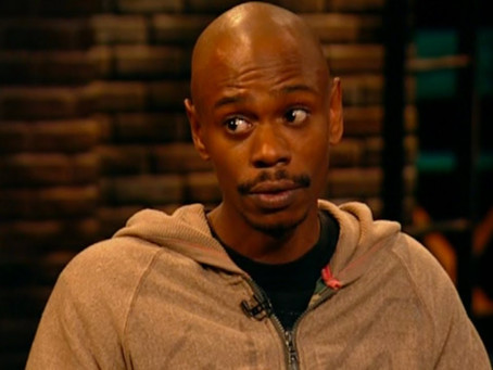 The Boondocks, Dave Chappelle, Sudan and Authenticity in Art