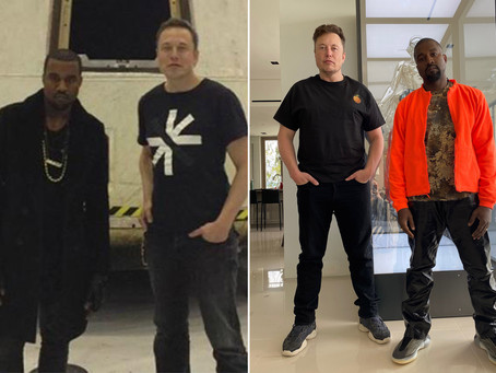 Kanye West, Elon Musk & Adam Smith: How To Be A Multipotential Polymath In Our Specialized World