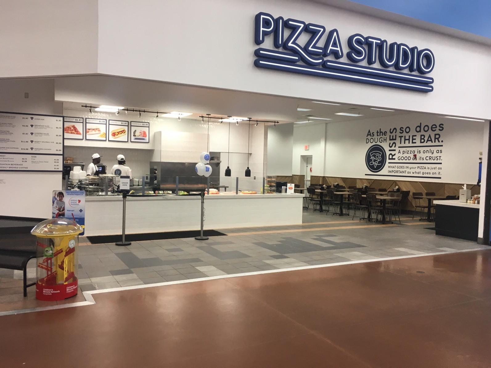 SRD Pizza Studio