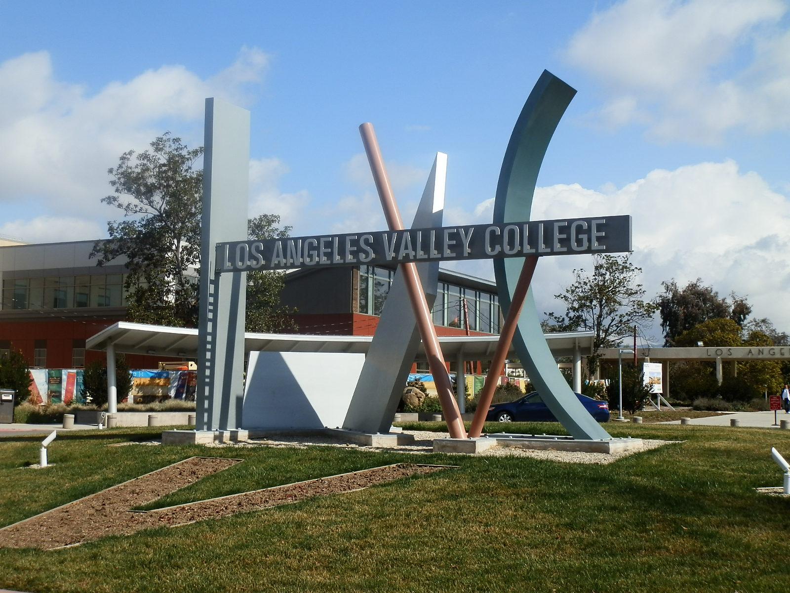 SRD LA Valley College