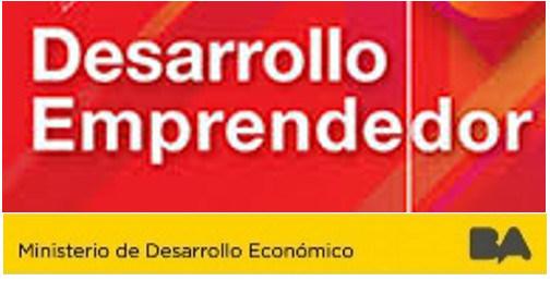 Desarrollo Emprendedor 2013