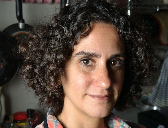 Andrea Jatar - Fundadora de de la Olla