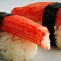 (8) Crab Cake (Kani)