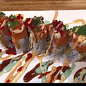 The Sushi Lover Roll
