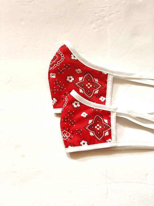 Bandanna (red)
