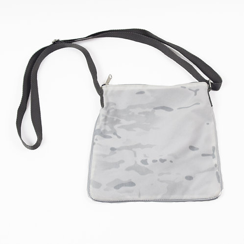 Alpine Camo cross body