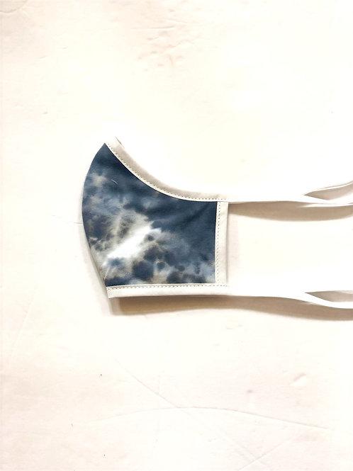 Tie Dye (blue)