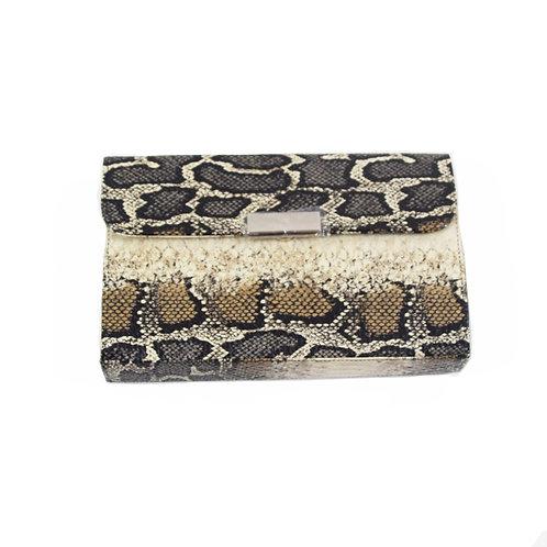 Snake style Clutch