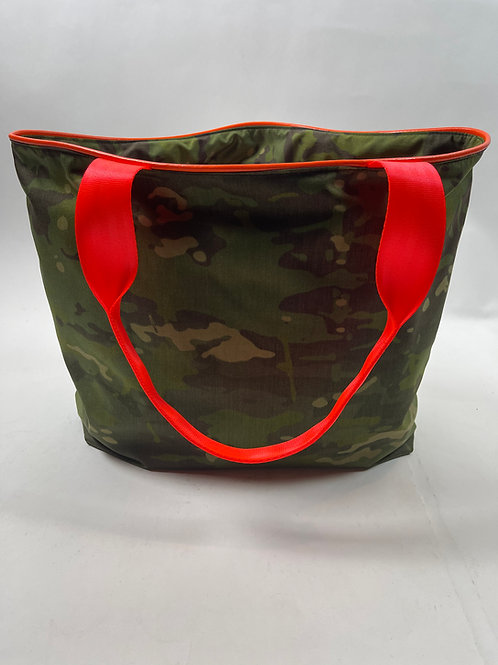 Tango Collection/Tote  Camouflage