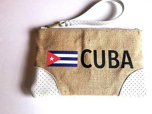 """Wristlet """"Cuba"""""""