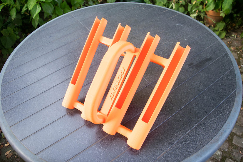 4-Rod CARRIER/STAND