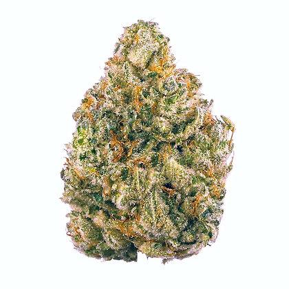HELL FIRE OG,29%THC