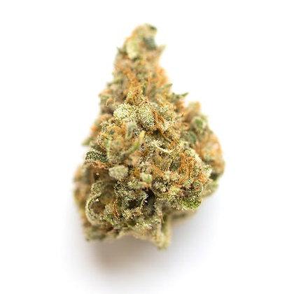 CREME BRULEE THC 18% CBG 1%
