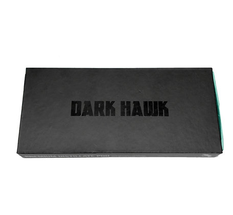 DARK HAWK BERRY PUNCH 1G DISPOSABLE CARTRIDGE