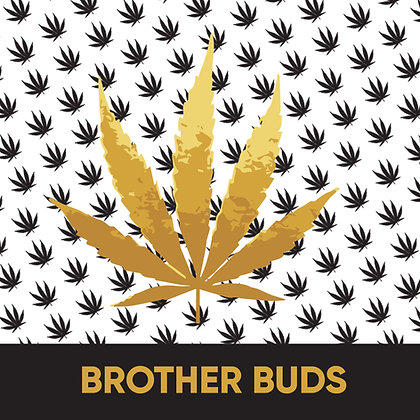 BROTHER BUDS PRE-ROLL