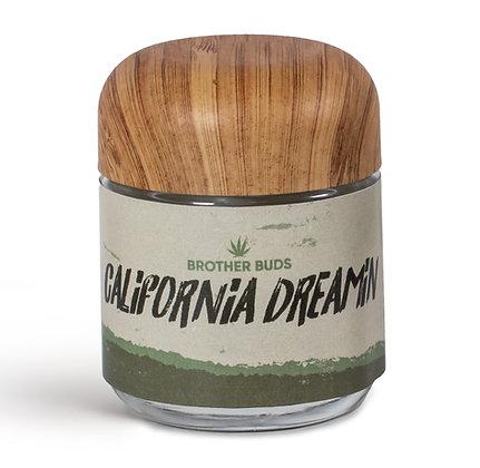 CALIFORNIA DREAMIN 29%THC