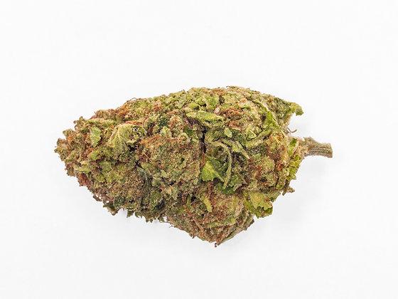 GELATO HYBRID-25%THC ) CREATIVE/DEPRESSED /LOSS OF APPETITE/ANXIETY