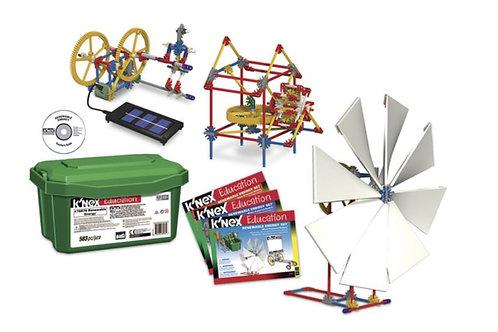 K'NEX® Education Renewable Energy Set