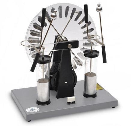 Deluxe Wimshurst Machine