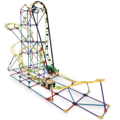 K'NEX® Education STEM Explorations - Roller Coaster Building Set