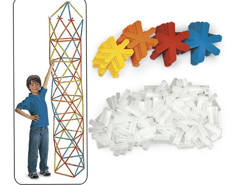 Roylco® Newspaper Builders Kit