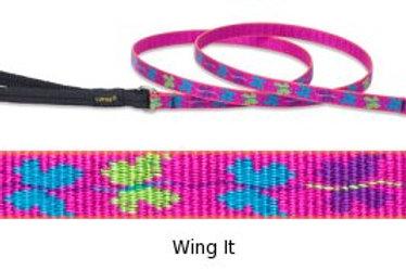 Lupine Wing It Lead