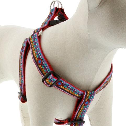 Lupine El Paso Harness
