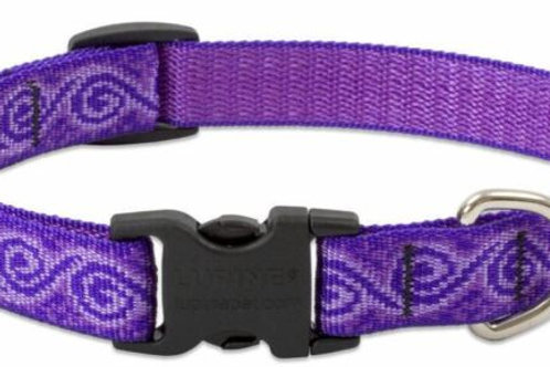 Lupine Jelly Roll Collar