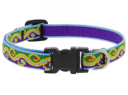 Lupine Party Time Collar