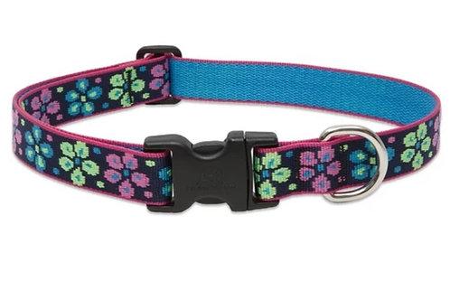 Lupine Flower Power Collar