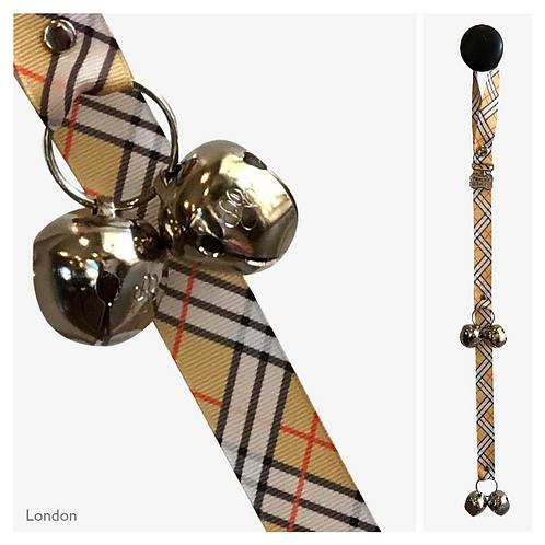 Poochie Bells London