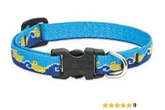 Lupine Just Ducky Collar